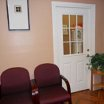 Our doors are open during Appointments